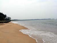 Shiroda Velagar Beach